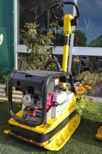 300KG-Plate-Compactor