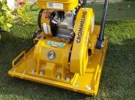 Compactor CC90