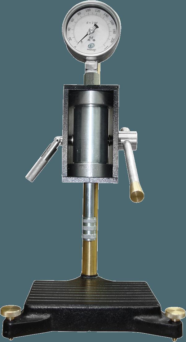 Penetrometer
